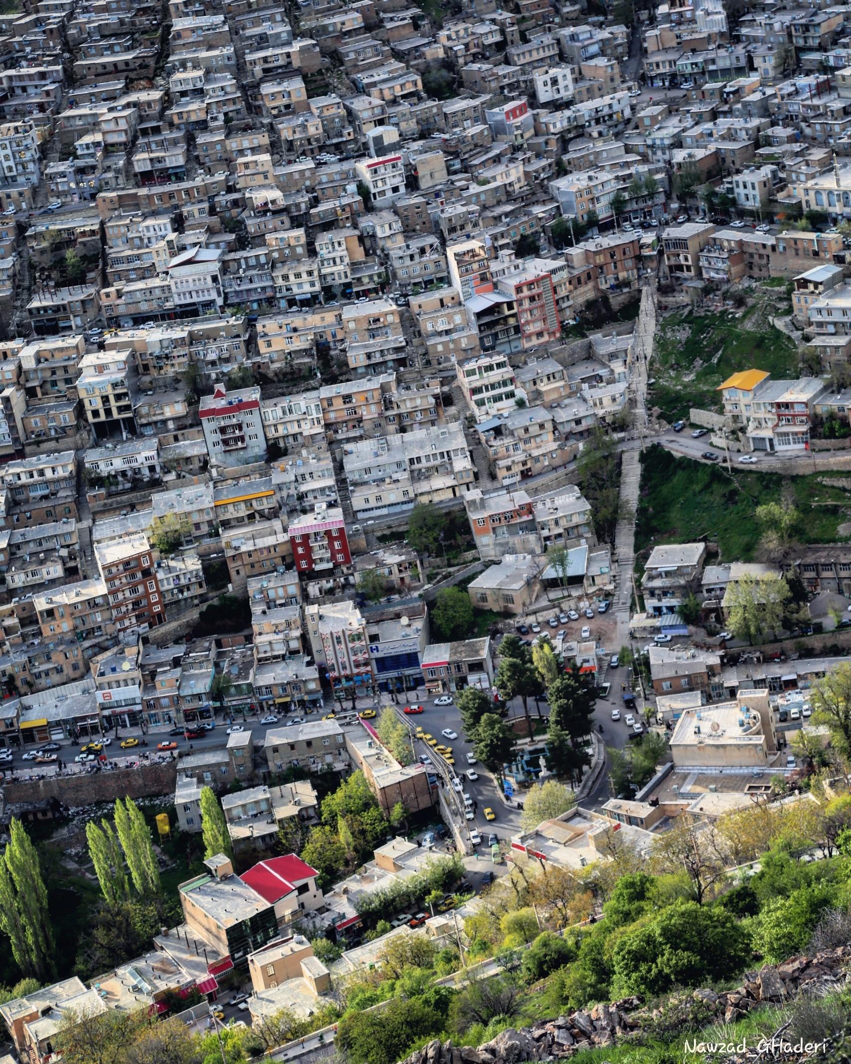 پاوه /کرمانشاه
