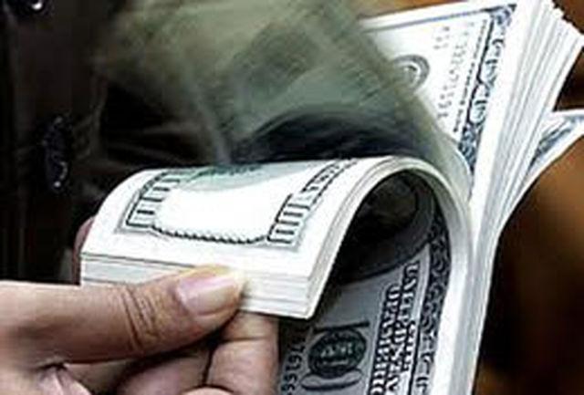 تفاوت نرخ دلار بازار آزاد و مبادلهای به 302 تومان رسید