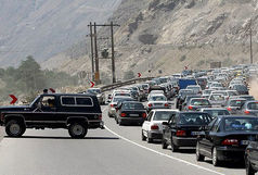 اعمال محدودیت های ترافیکی روزهای پایانی هفته در مازندران