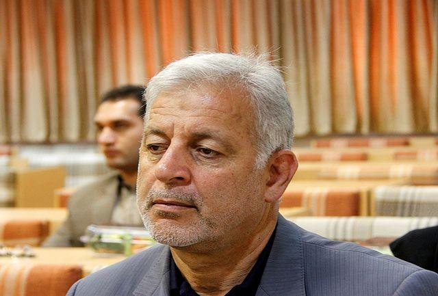 مهدوی از ریاست فدراسیون هندبال استعفا داد