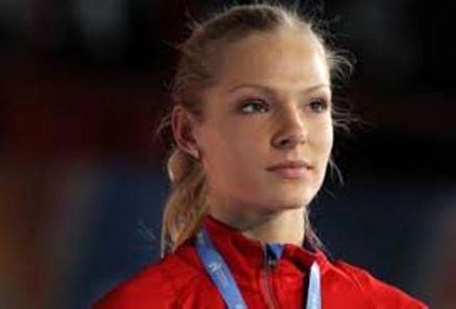 قهرمان روسی جواز حضور در المپیک را گرفت