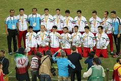 تمجید سایت کمیته بینالمللی پارالمپیک از فوتبال هفت نفره ایران