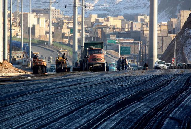 عملیات اجرائی طرح های کلیدی شهرداری منطقه یک تبریز به سرعت پیش می رود
