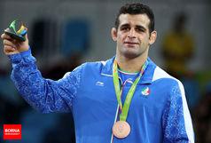 اتفاقات دیروز المپیک برای ایرانیان/ وضعیت آمادگی تکواندوکاران/ ببیند