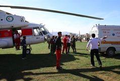 آماده باش تمامی نیروهای امدادی استان پس از زلزله دیشب بیرجند
