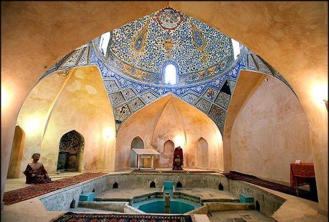 بازدید از موزه های استان اردبیل در نوروز۲۳ درصد افزایش یافت