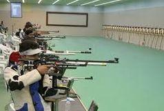هیئت تیر اندازی ایلام بمناسبت هفته دفاع مقدس یکدوره مسابقات تیر اندازی استان برگزار کرد