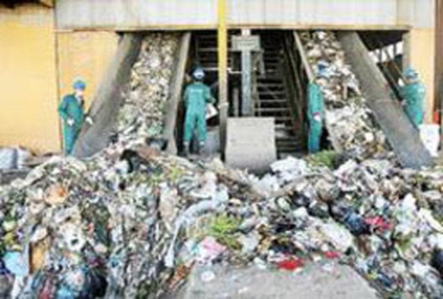 قرارداد استقرار كارخانه زبالهسوز در ساری منعقد میشود