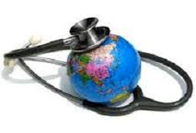 کنفرانس گردشگری سلامت کشورهای عضو اکو در ایران برگزار میشود