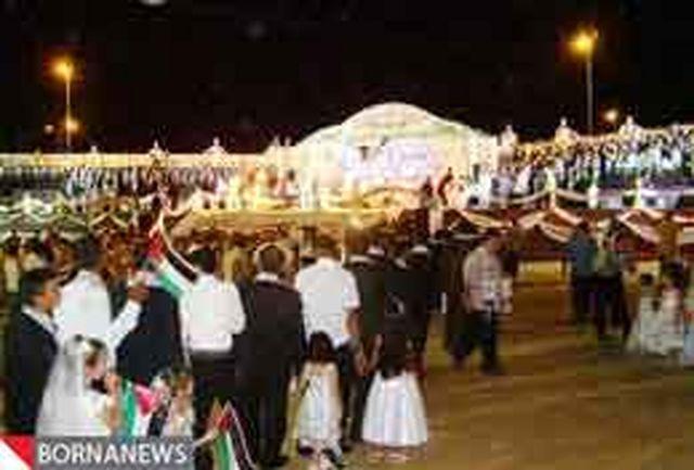افزایش آمار ازدواج بعد از سقوط مبارک