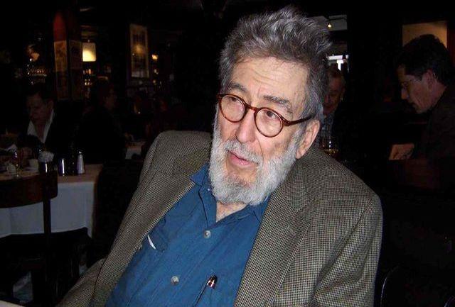 درگذشت نویسنده و منتقد مشهور آمریکایی