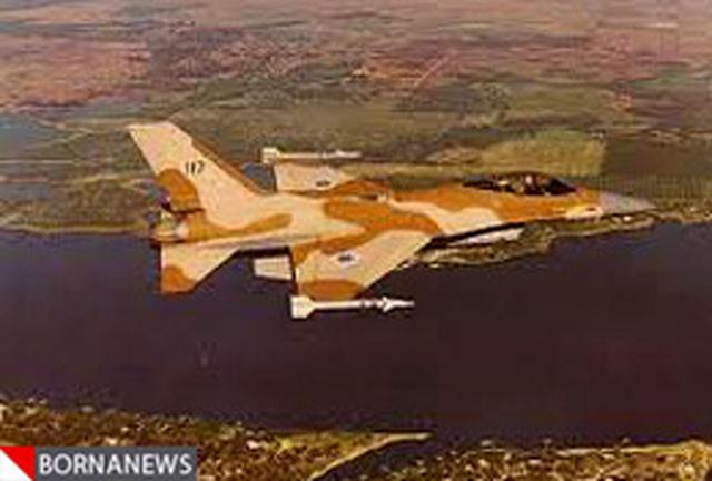 رژیم صهیونیستی 4000 بار حریم هوایی لبنان را نقض کرد