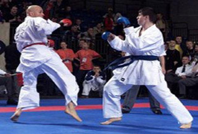 کاراتهکاها دیدار تدرکاتی برگزار میکنند