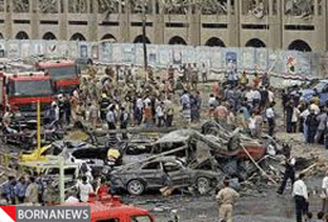 فوری/ انفجار همزمان دو بمب در عراق