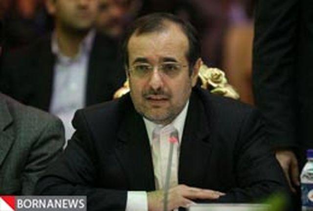 آمادگی ایران برای ساخت 20 هزار واحد مسکونی در الجزایر