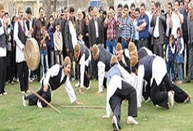 نخستین همایش اقوام ایرانی در محل تاریخی شهرسوخته استان سیستان و بلوچستان باحضور فعال استان مرکزی