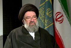 بغض آمریکا از حاکمیت دین در خاورمیانه است