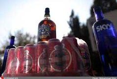 افزایش شمار مسمومین مشروبات الکلی سیرجان به 121 نفر