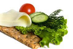 10 میان وعده غذایی مفید با 100 کالری