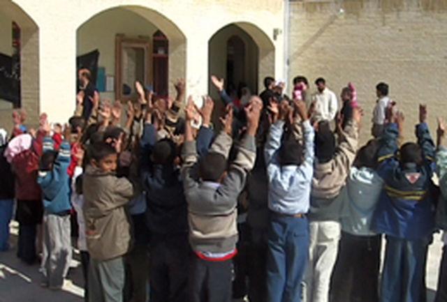 اردوگاه فرهنگی بسیج دانشآموزی سیریک راهاندازی میشود