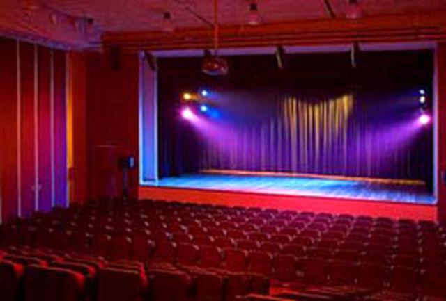 راه اندازی سینمای کودک لارستان در تابستان 90