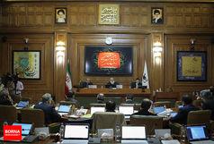 جلسه شورای شهر تهران با خروج اعضا از صحن علنی نیمه تمام ماند