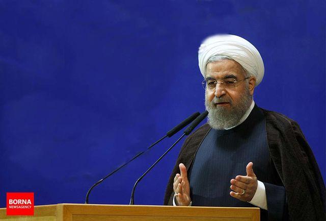 دستور کم نظیر دکتر روحانی، رییس جمهوری
