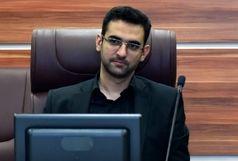 آذری جهرمی به عنوان وزیر ارتباطات انتخاب شد