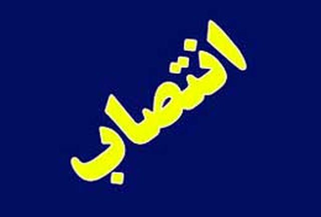 طی حکمی قاسم ایزدیان به سمت سرپرست پایگاه خبری تحلیلی ساجدخبر استان فارس منصوب شد.