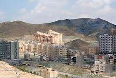 اجرای ۲ حکم رفع تصرف اراضی ملی در مشهد و شاندیز
