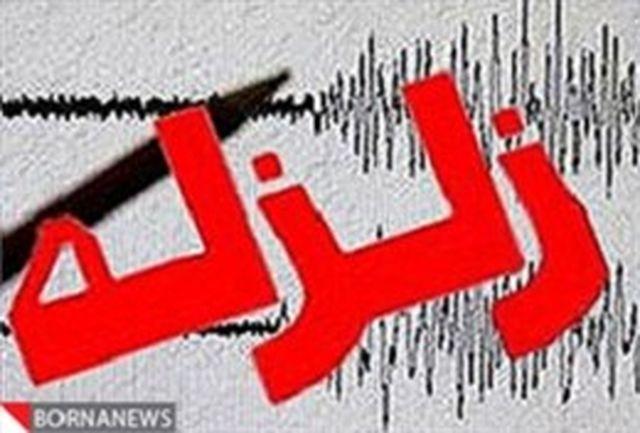 زلزله 4.9 ریشتری جمهوری آذربایجان ، شمال استان اردبیل را لرزاند