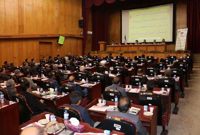 نرخ رشد جمعیت استان کرمان در سال جاری 1.6 درصد بوده است