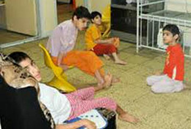 افزایش عجیب معلولان ذهنی در الجزایر