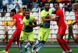 دربی مازندران، به کام مرزبان/ خونه به خونه فاتح نبرد خانگی