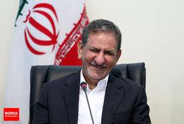 دولت قدر اعتماد مردم را می داند/ محیط زیست مساله عاجل ایران است