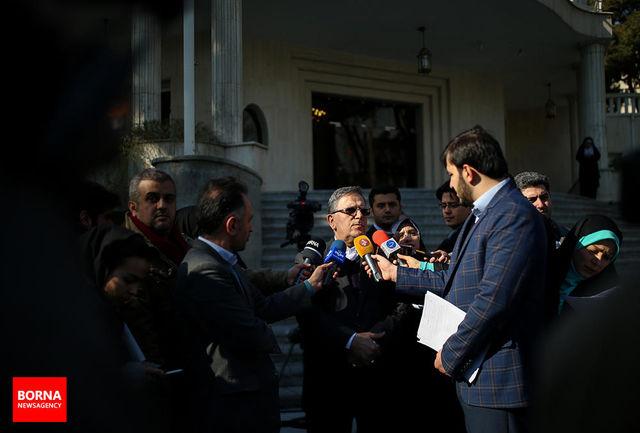 قانون مبارزه با پولشویی در دولت اصلاح شد
