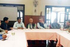 برسی احداث زورخانه و سالن کشتی پهلوانی در نپال