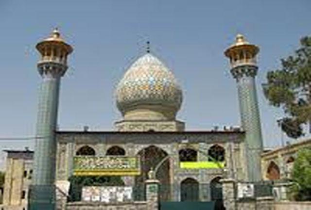 آرامگاه  سید علاءالدین حسین