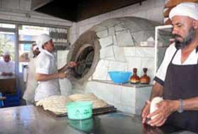 جریمه 22 میلیونی یک نانوایی در همدان به دلیل تعطیلی غیر مجاز