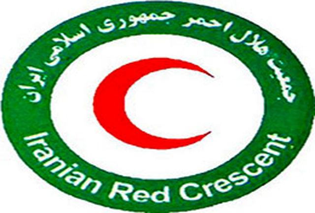 آمادهباش 125 مرکز هلال احمر در آذربایجان غربی