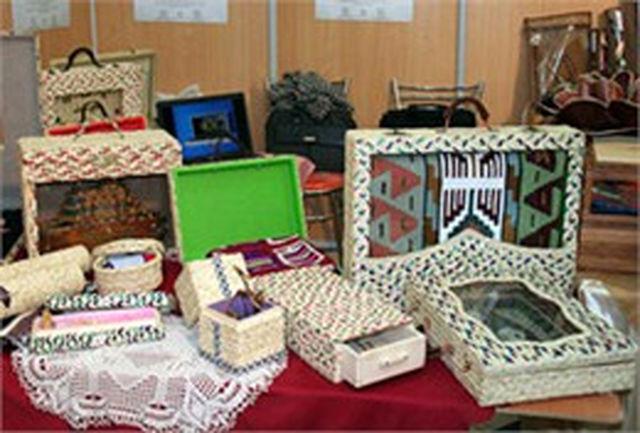 اعلام آمادگی استانهای کشور برای ارسال نمونههای بستهبندی صنایع دستی