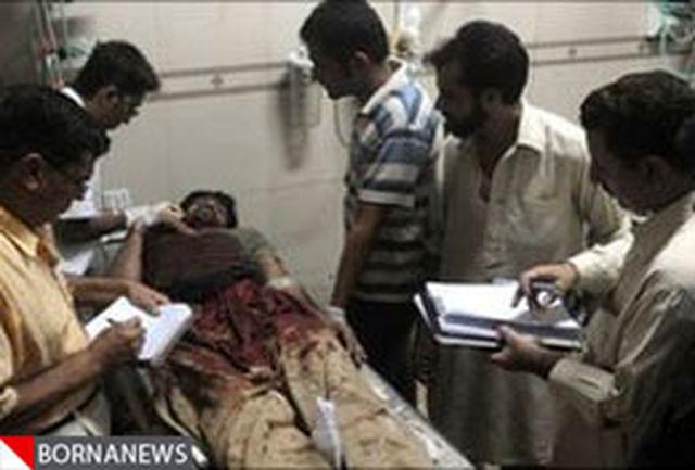 کشته شدن بیش از 30 نفر در کراچی در ۲۴ ساعت گذشته
