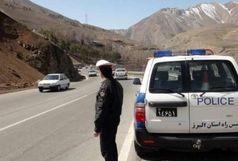 به توجه به تعطیلات عید سعید فطر محدویت ترافیکی درراه های البرز اعمال می شود
