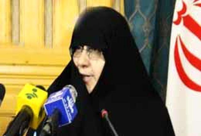اجلاس زنان اسلامی در ایران طی 30 سال گذشته بی نظیر بود
