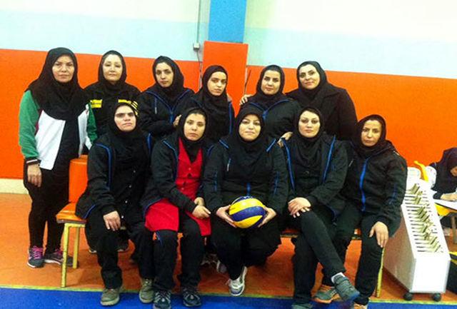تیم لرستان فاتح رقابت های لیگ دسته یک شد