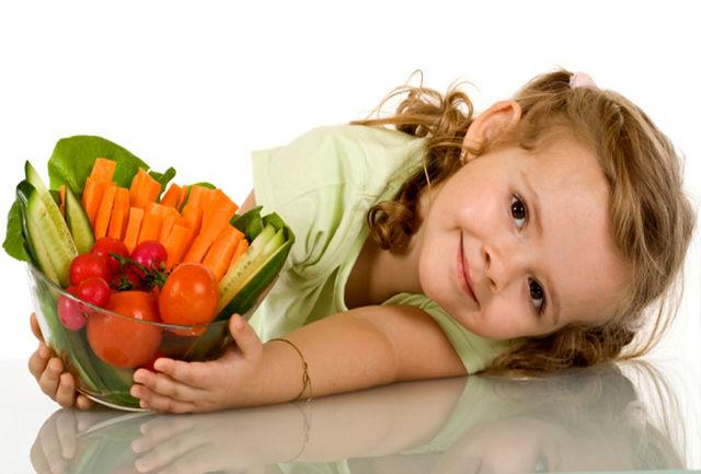 این غذاها هوش کودکتان را تقویت میکنند