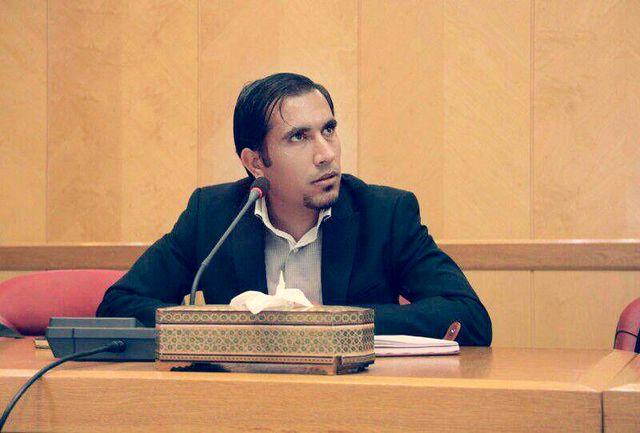 خبرنگاران اردبیل خود متولی آیین گرامیداشت روز خبرنگار هستند
