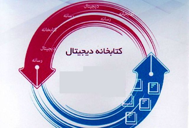 راه اندازی کتابخانه دیجیتال و مرکز اسناد علمی واحد علوم و تحقیقات