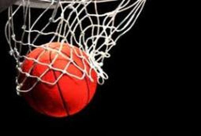 نتایج لیگ بسکتبال NBA