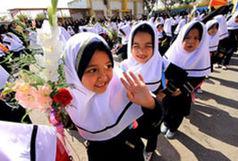 اعتراض والدین نسبت به توزیع لباس فرم در مدارس قم/ضعف در توزیع